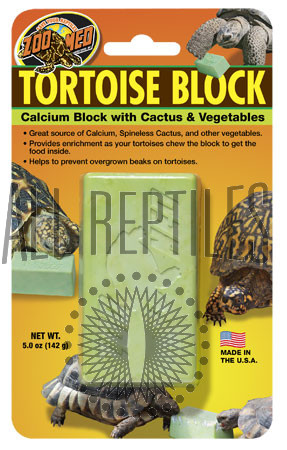 ZM Tortoise Block