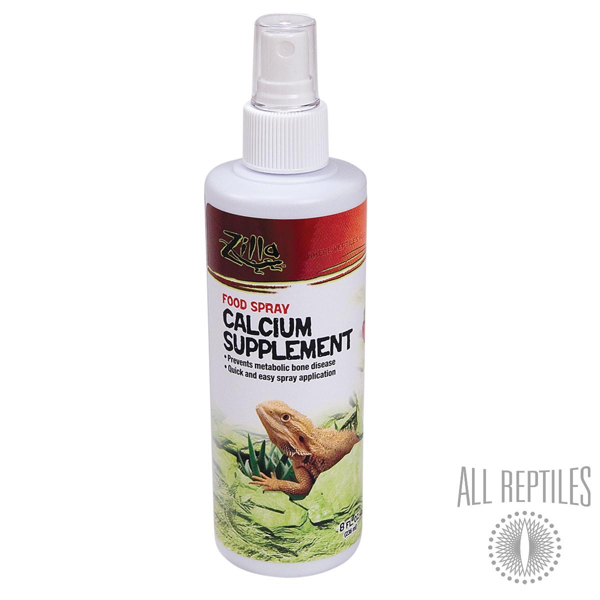 Rzilla Calcium Supplement