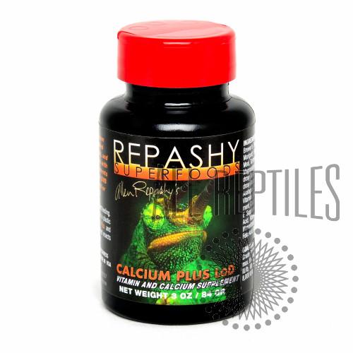Repashy Calcium Plus Low D
