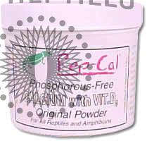 Rep-Cal Calcium W/D-3