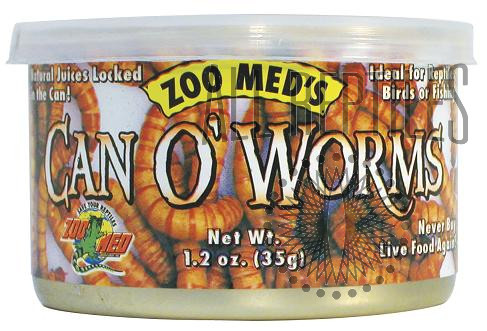ZM Can O' Worms