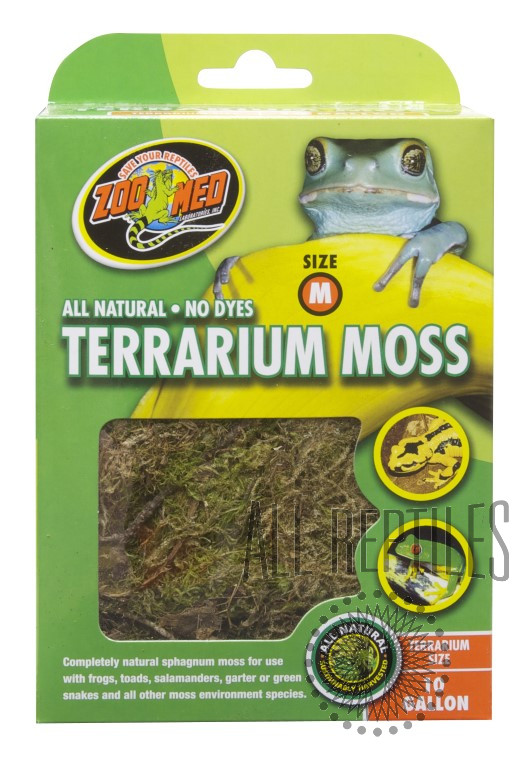 ZM Terrarium Moss