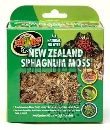 ZM New Zealand Sphagnum Moss