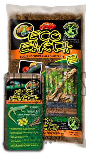 ZM Eco Earth Loose