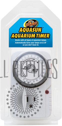 ZM Aquasun Timer
