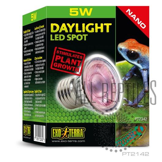 Exo Terra Nano Daylight LED Spot