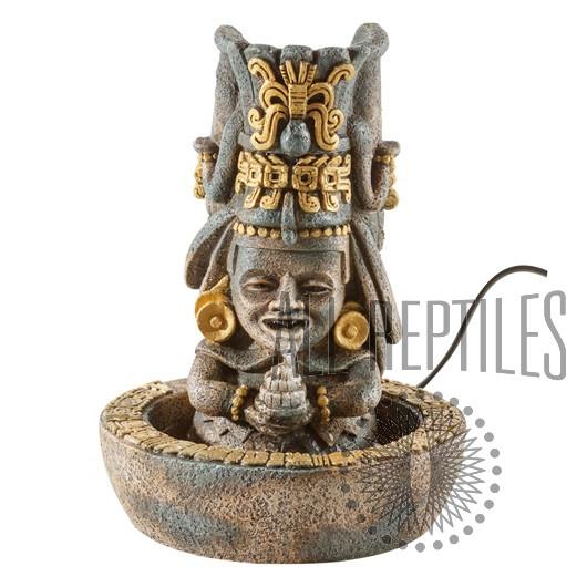 Exo Terra Aztec Sacred Maize Waterfall