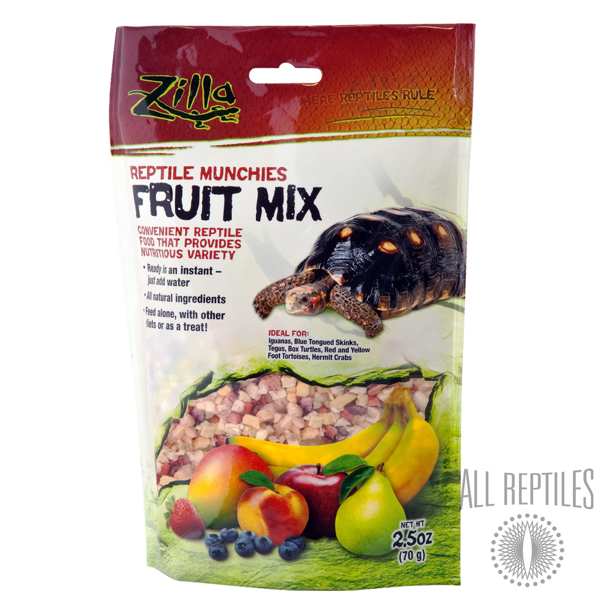 Zilla Fruit Mix