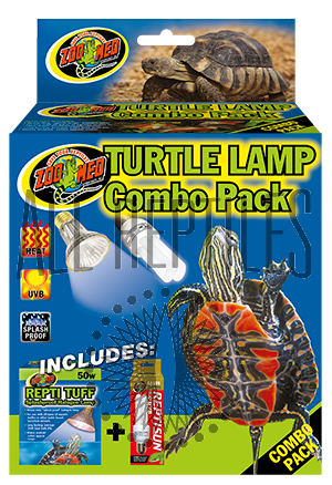 ZM Turtle Lamp Combo Pack