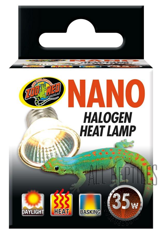 ZM Nano Halogen