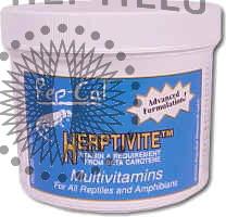 Rep-Cal Herptivite