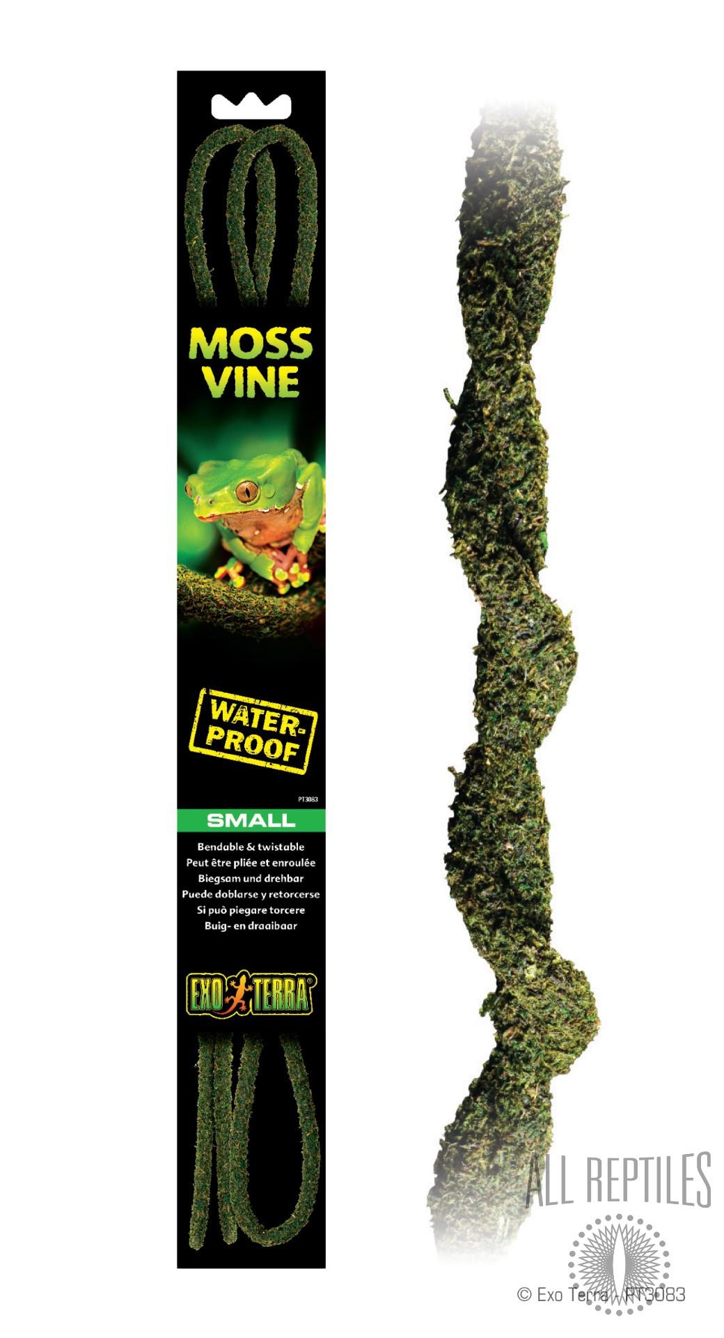 Exo Terra Moss Vine Bendable