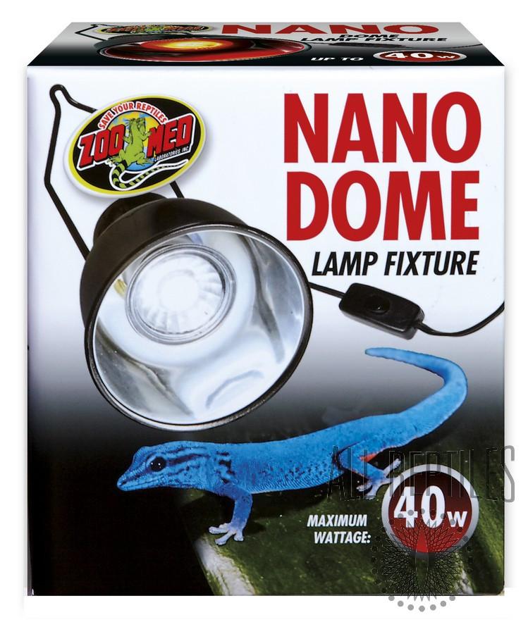 ZM Nano Dome