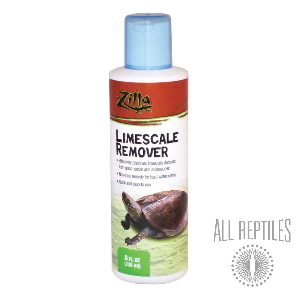 RZilla Limescale Remover