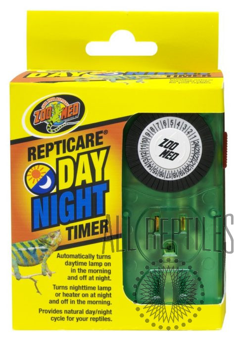 ZM Repticare Day and Night Timer