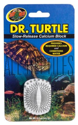 ZM Dr. Turtle