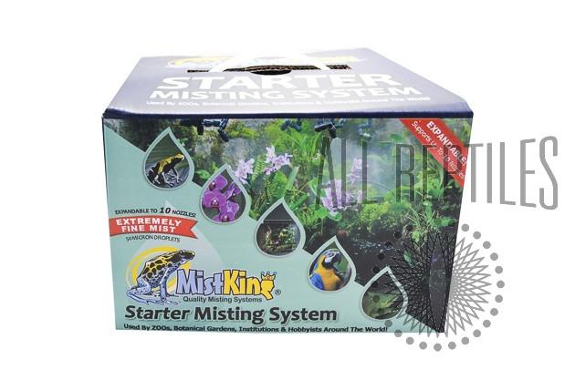 MistKing Starter Kit v.5.0