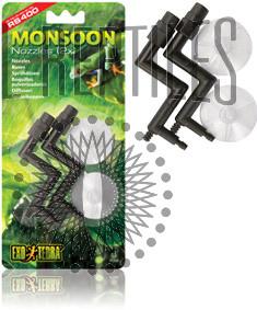 Exo Terra Monsoon Nozzles
