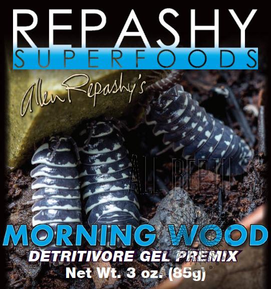 Repashy Morning Wood