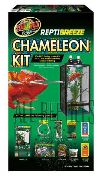 ZM Chameleon Kit