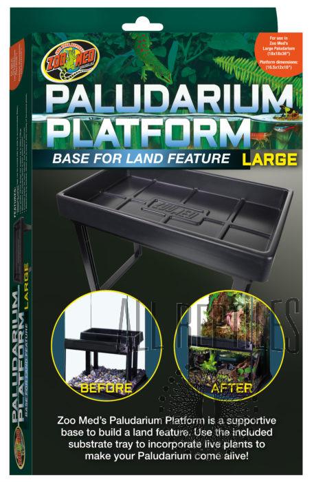 ZM Paludarium Platform
