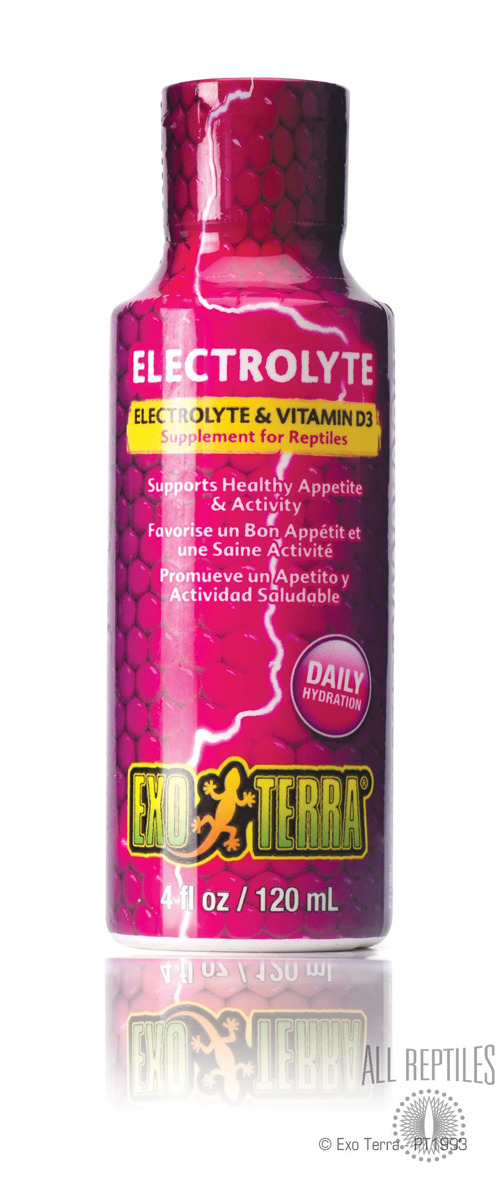 Exo Terra Electrolyte