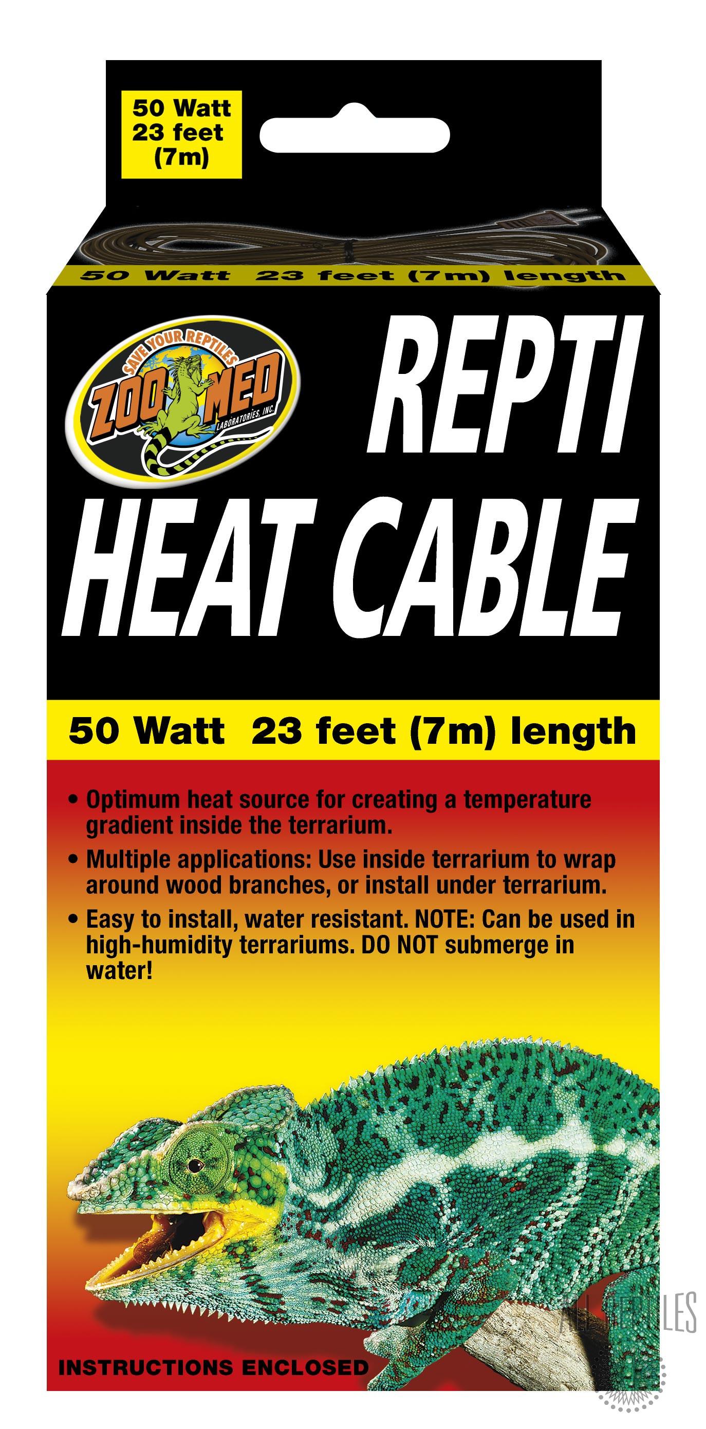 ZM Repti Heat Cable