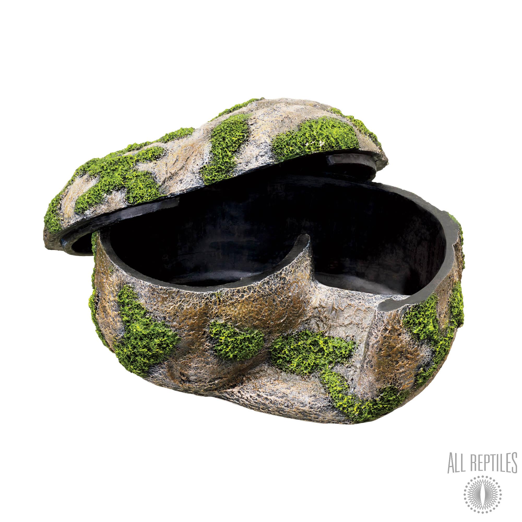 Zilla Rock Lair