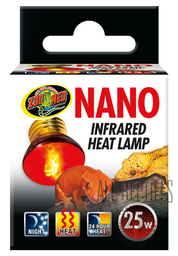 ZM Nano Infrared