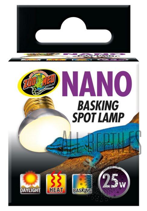 ZM Nano Basking