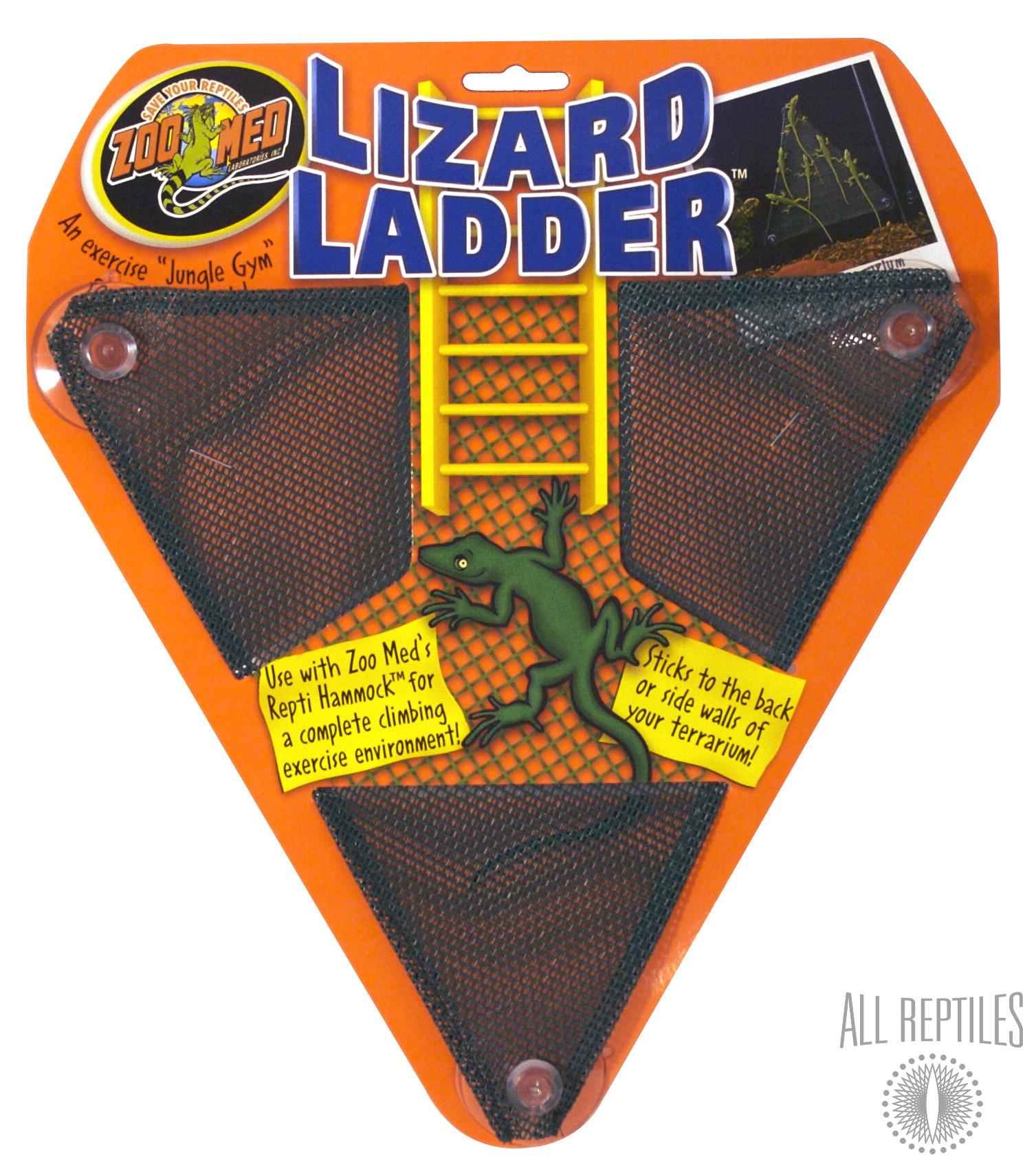 ZM Lizard Ladder