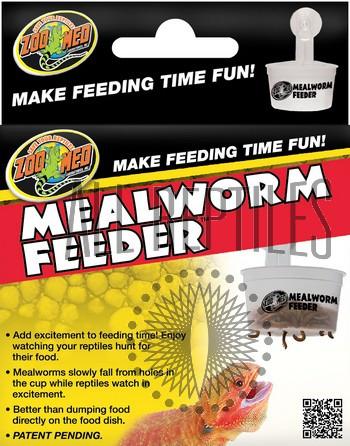 ZM Mealworm Feeder