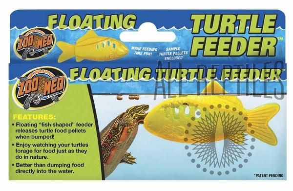ZM Floating Turtle Feeder