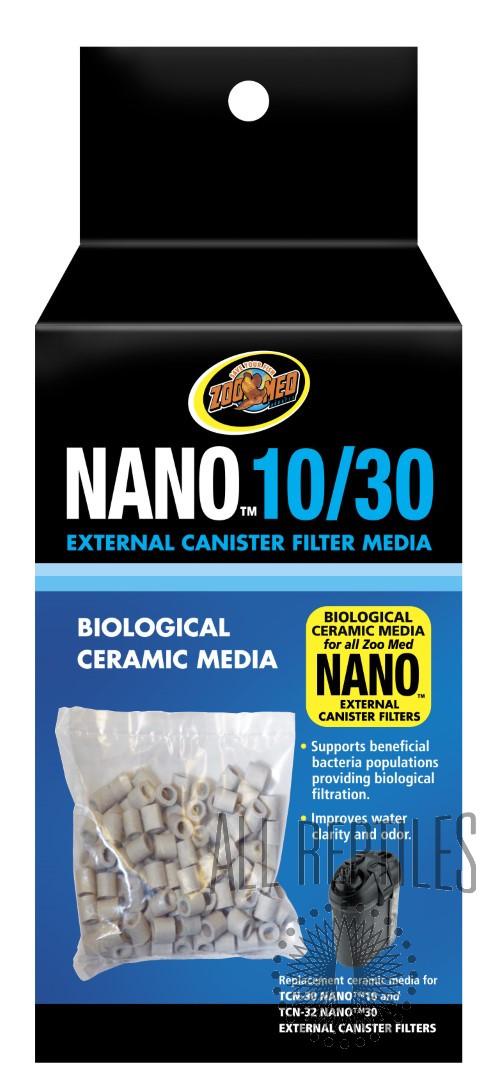 ZM Nano 10/30 Ceramic Media
