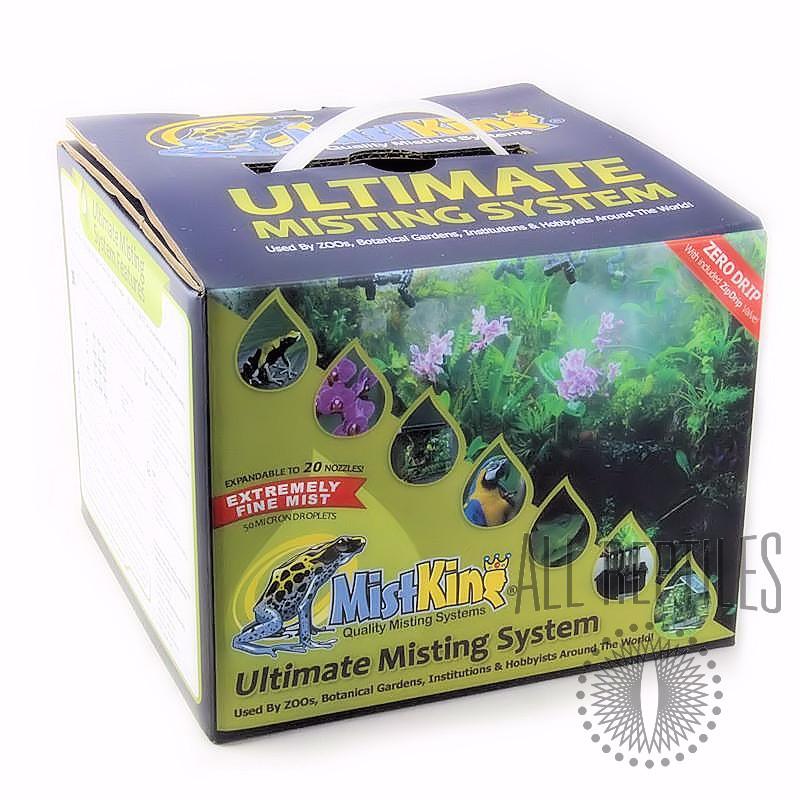 MistKing Ultimate Value Kit v.4.0