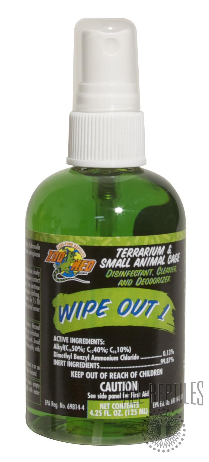 ZM Wipe Out 1