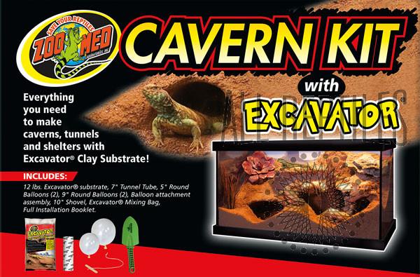 ZM Cavern Kit