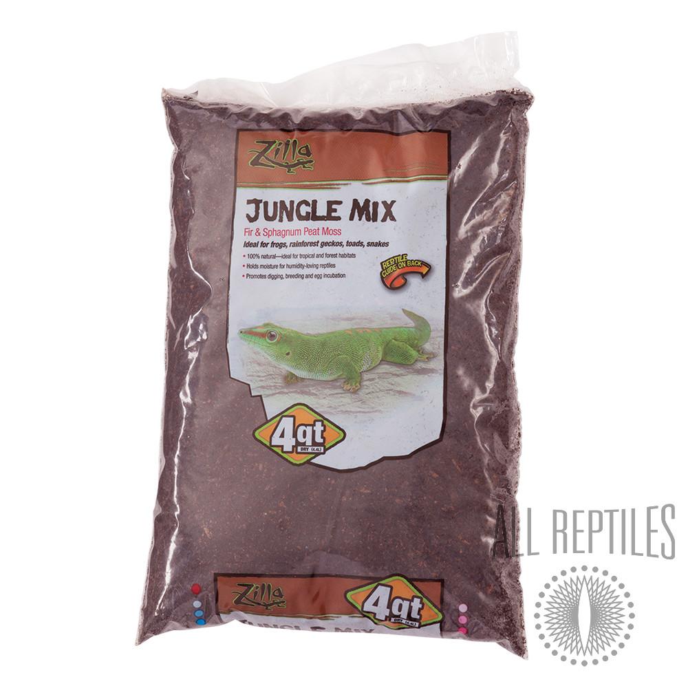 RZilla Jungle Mix