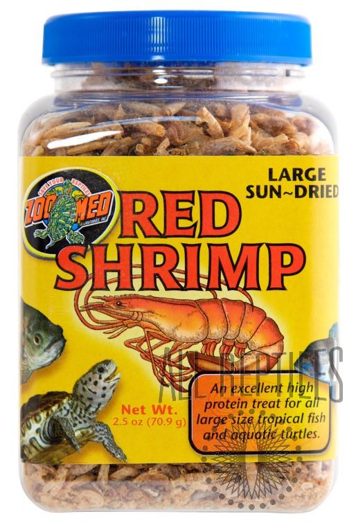 ZM Jumbo Red Shrimp