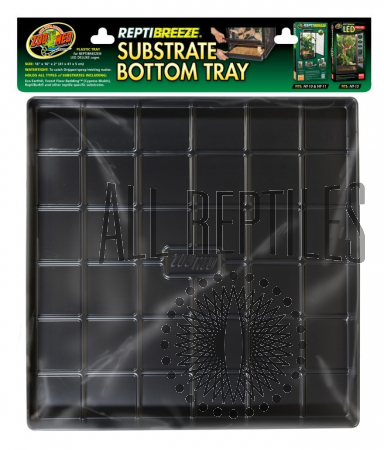 ZM Reptibreeze Substrate Tray