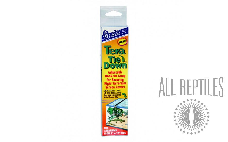 Oasis Tie Down Strap