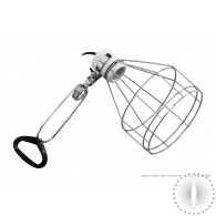 Exo Terra Wire Clamp Lamp