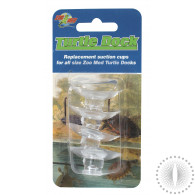 ZM Turtle Dock Suction Cups