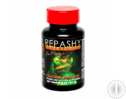 Repashy Calcium Plus Low D