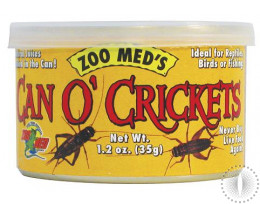 ZM Can O' Crickets