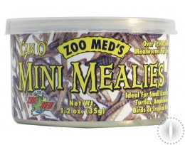 ZM Can O' Mini Mealies