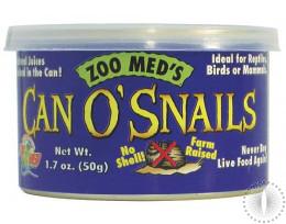 ZM Can O' Snails