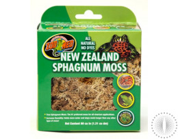 ZM New Zealand Sphagnum Moss