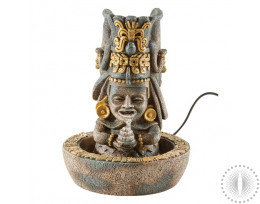 Exo Terra Aztec Sacred Maize Waterfall