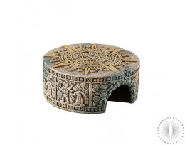 Exo Terra Aztec Calendar Hide Out